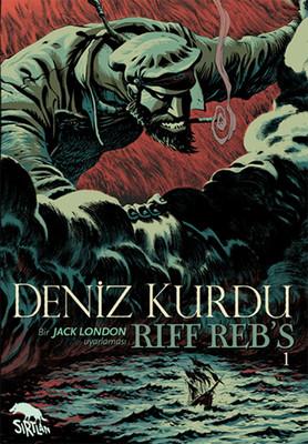 Deniz Kurdu - 1. Kitap