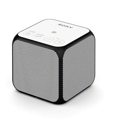 Sony Kablosuz NFC Speaker SRSX11W.CE7