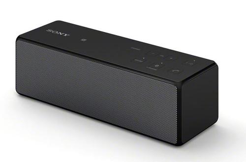 Sony Kablosuz NFC Speaker SRSX33B.EU8