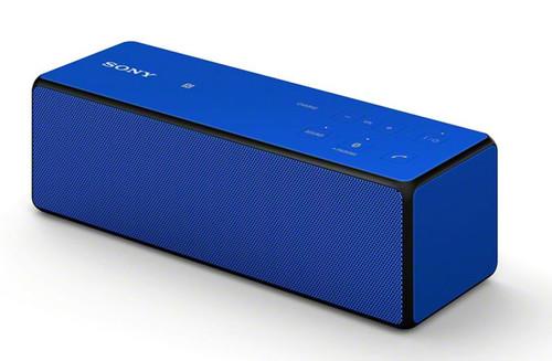 Sony Kablosuz NFC Speaker SRSX33L.EU8