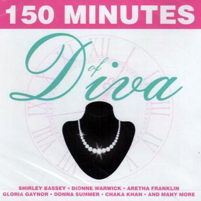 150 Minutes Of Diva