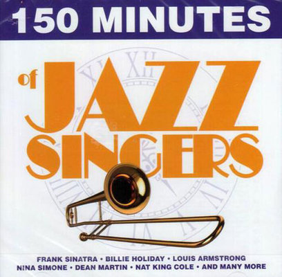 150 Minutes Of Jazz Singers