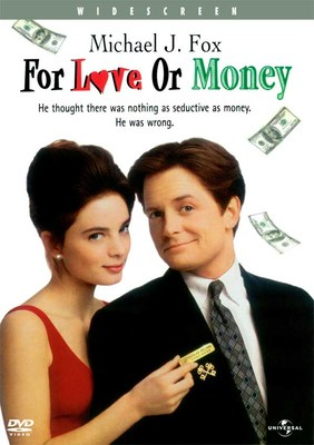 For Love Or Money? - Ask Mi Para Mi?
