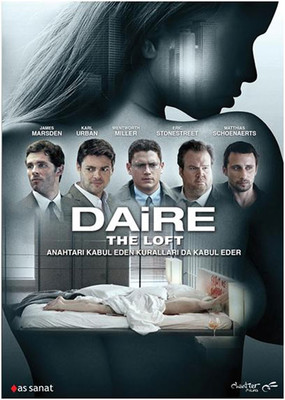 The Loft - Daire