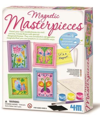 4M Magnetic Masterpieces/ Miknatis Sanat Basyapiti 4573
