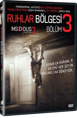 Insidious Chapter 3 - Ruhlar Bölgesi Bölüm 3 (SERI 3)