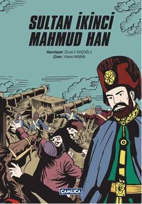 Sultan İkinci Mahmud Han