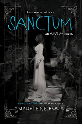 Sanctum (Asylum- Book 2)