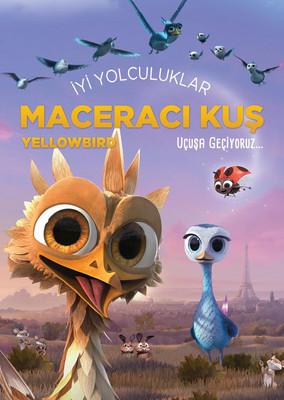 Yellowbird - Maceraci Kus