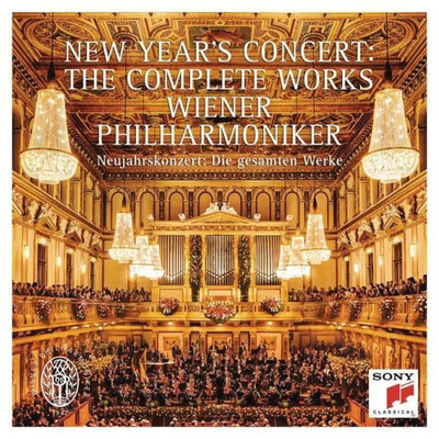 New Years Concert The Complete Works