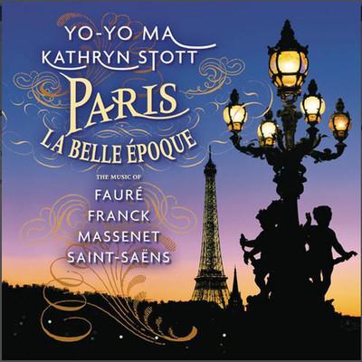 Paris - La Belle Epoque