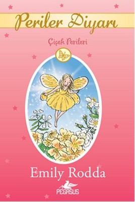 Periler Diyarı 2 - Çiçek Perileri