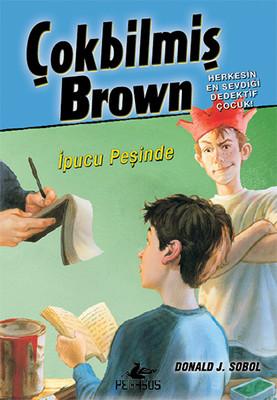 Çokbilmiş Brown 3 - İpucu Peşinde