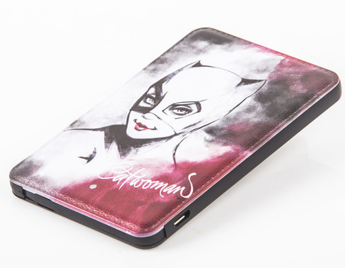 Thrumm Slim Design 4600mAh Powerbank- CW004
