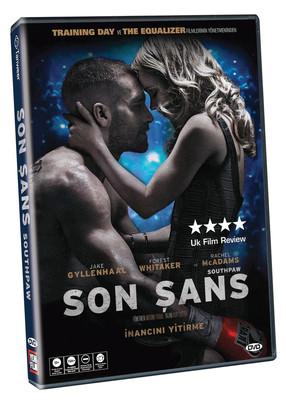 Southpaw - Son Sans