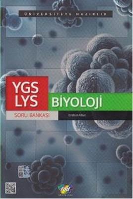 FDD YGS - LYS Biyoloji Soru Bankası
