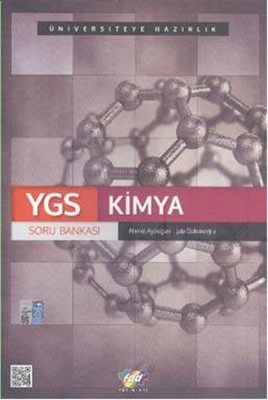 FDD YGS Kimya Soru Bankası