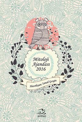Mitoloji Ajandası 2016