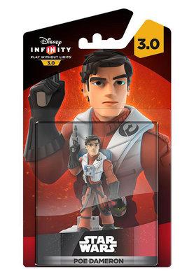Disney Infinity 3.0 Poe Dameron