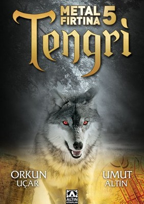 Metal Fırtına 5 -Tengri