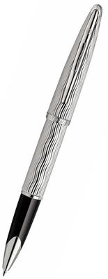 Waterman Carene Essential Silver St Roller Kalem S0909870