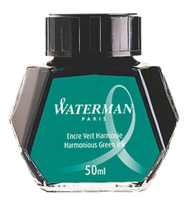 Waterman Sise Mürekkep Yesil S0110770