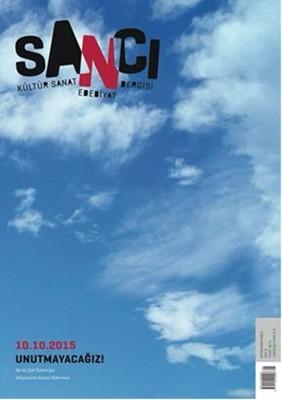 Sancı Kültür Sanat Edebiyat Dergisi Sayı: 5
