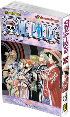 One Piece 22 - Umut