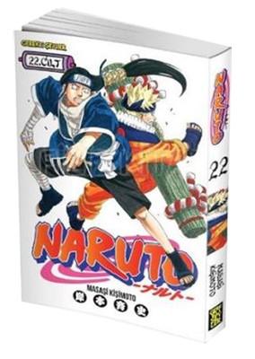 Naruto 22. Cilt - Reenkarnasyon