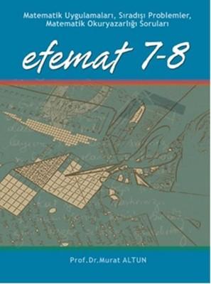 Efemat 7 - 8