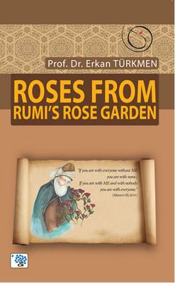 Roses From Rumı's Rose Garden
