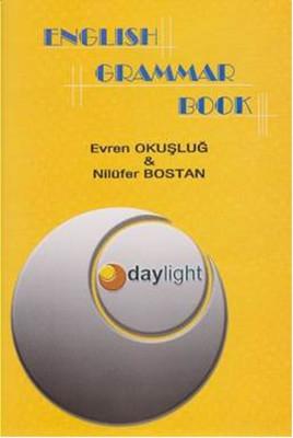 Daylight English Grammar Book