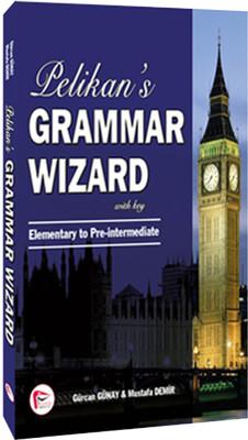 Pelikan 's Grammar Wizard 1