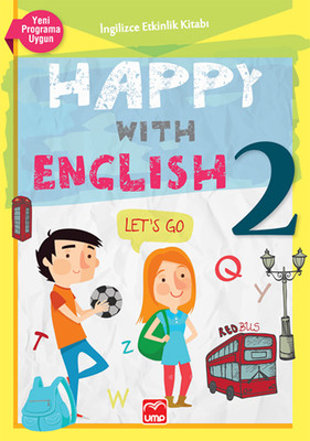 Happy With English 2