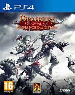 Divinity: Original Sin PS4
