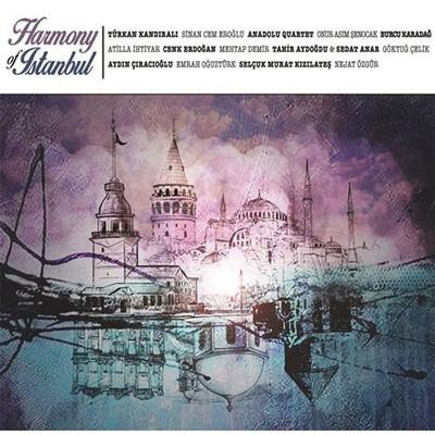 Harmony Of İstanbul