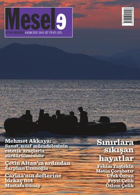 Mesele Dergisi Sayı - 107