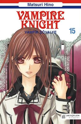 Vampir Şövalye 15
