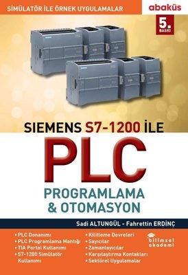 Siemens S7-1200 İle Plc Programlama - Otomasyon