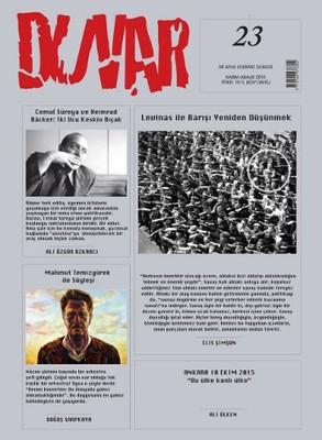 Duvar Dergisi Sayı: 23
