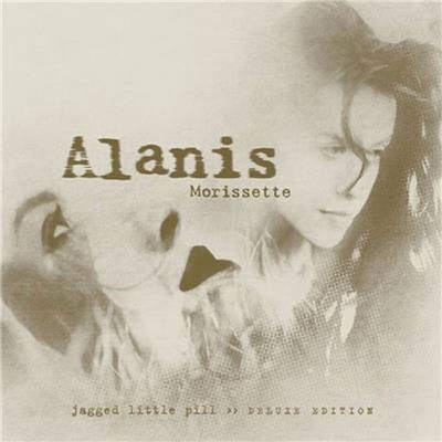 Jagged Little Pill (Deluxe Edition)