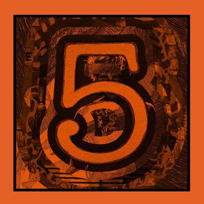5 (EP Box Set)