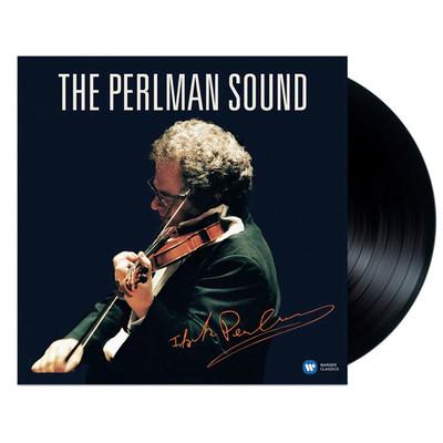 The Perlman Sound (180g)