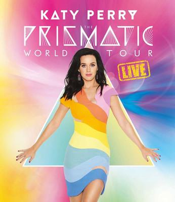The Prismatic World Tour Live 2014