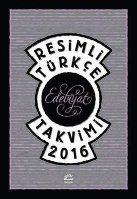 Resimli Türkçe Edebiyat Takvimi 201