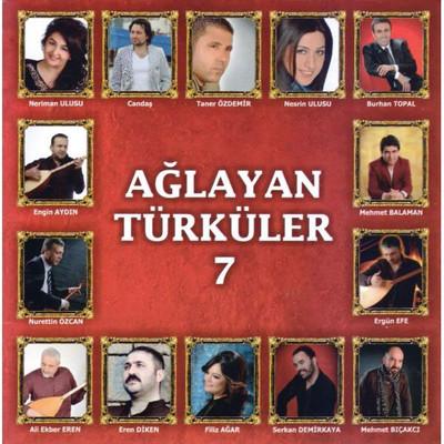 Ağlayan Türküler