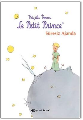 Küçük Prens Süresiz Ajanda