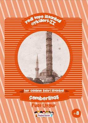 Yedi Tepe İstanbul Öyküleri 2