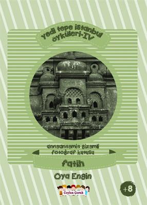 Yedi Tepe İstanbul Öyküleri 4
