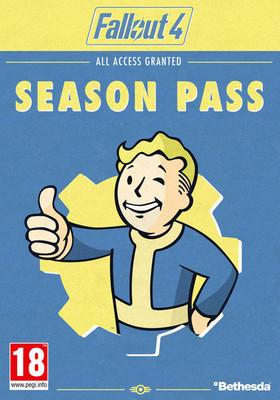 Fallout 4: Season Pass PC